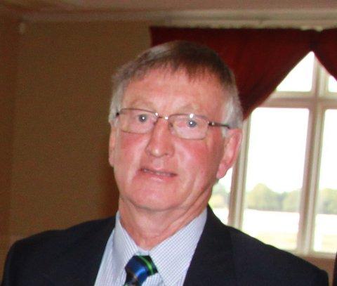 Graeme Munro