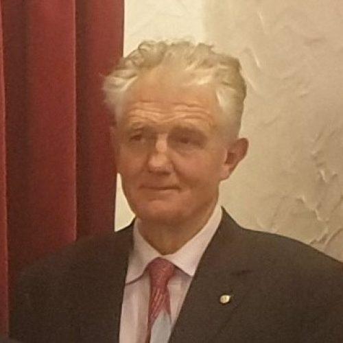 Ken Rouse