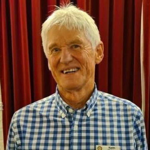 Keith Widdup